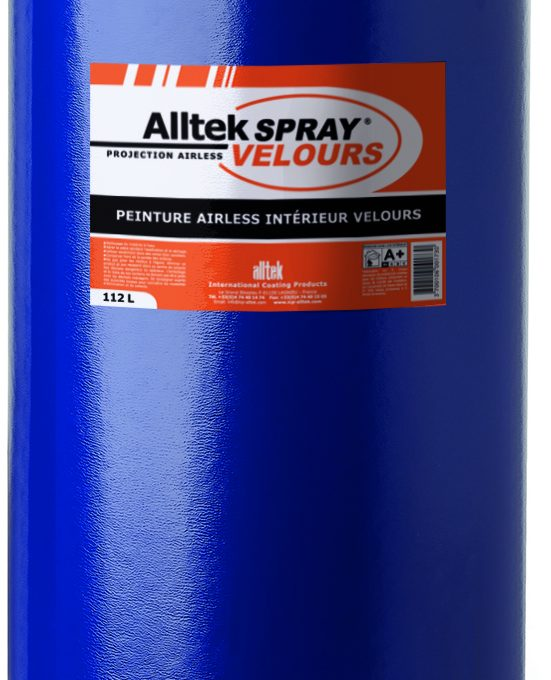 Alltek Spray Velours