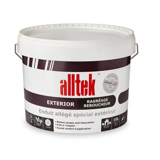 Alltek Exterior - 10L
