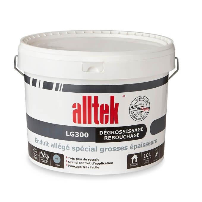 Alltek LG300 - 10L