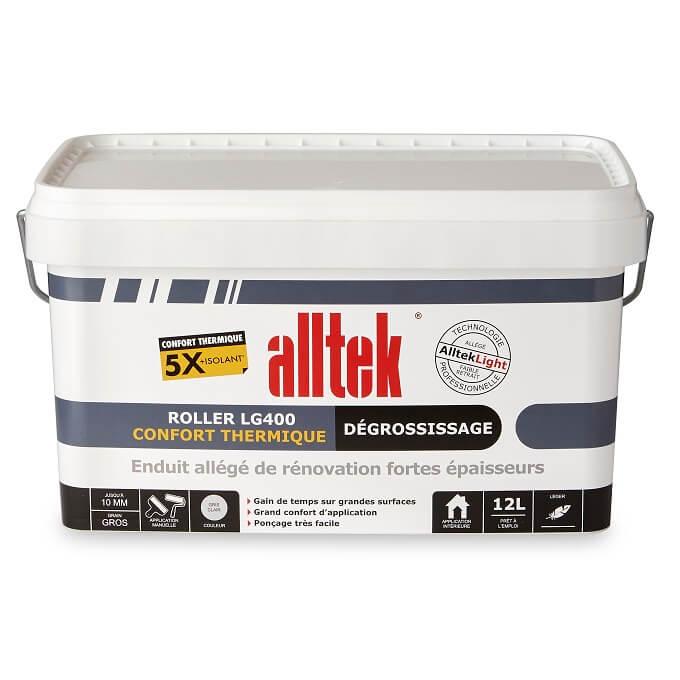 Alltek LG400 - 12L