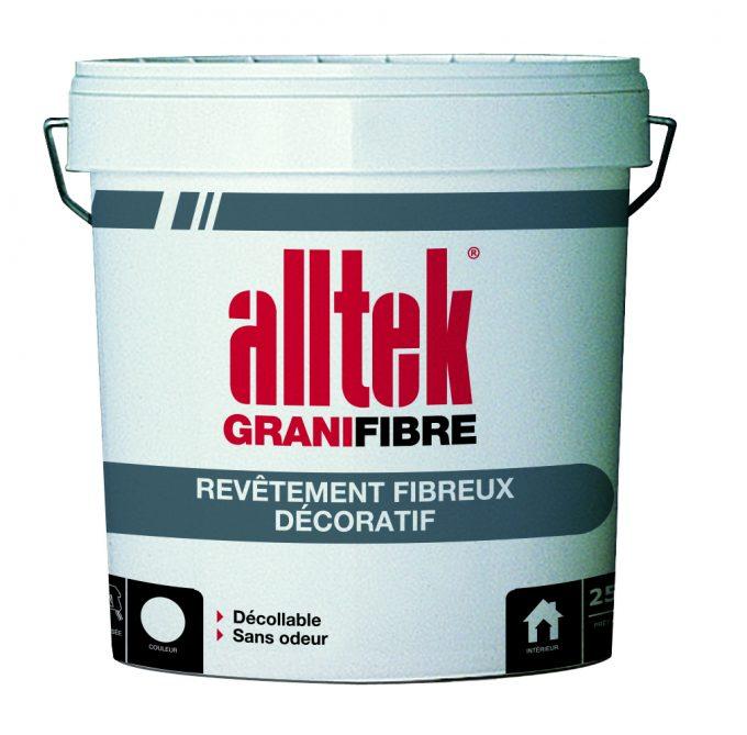 Alltek GRANIFIBRE