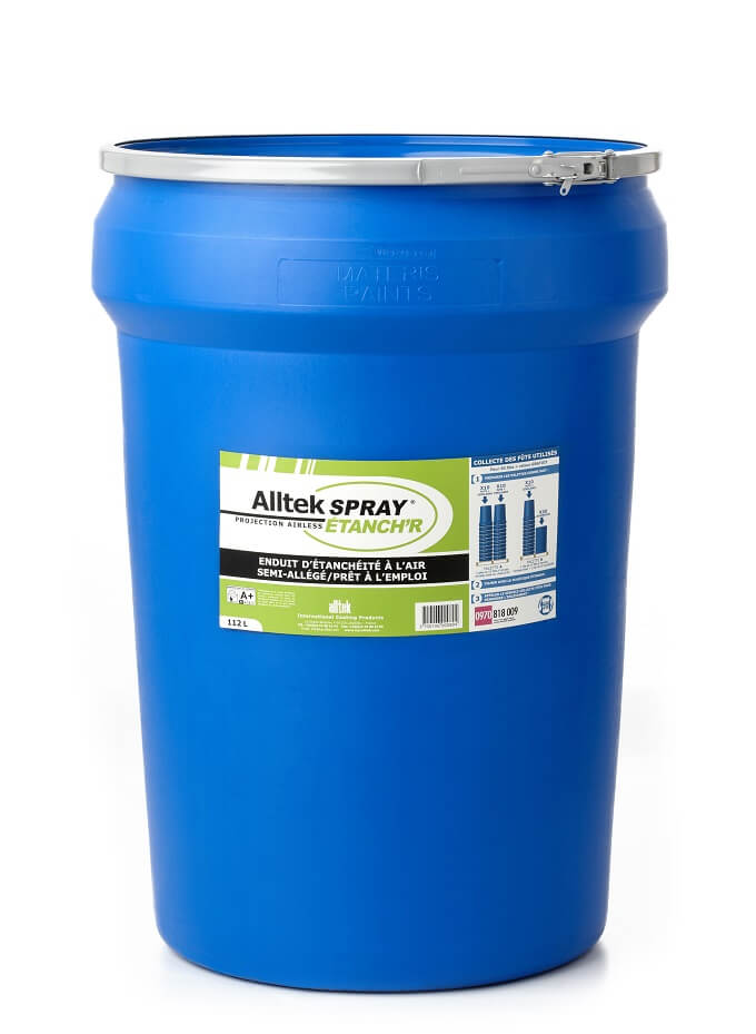 Alltek Spray Etanch'R