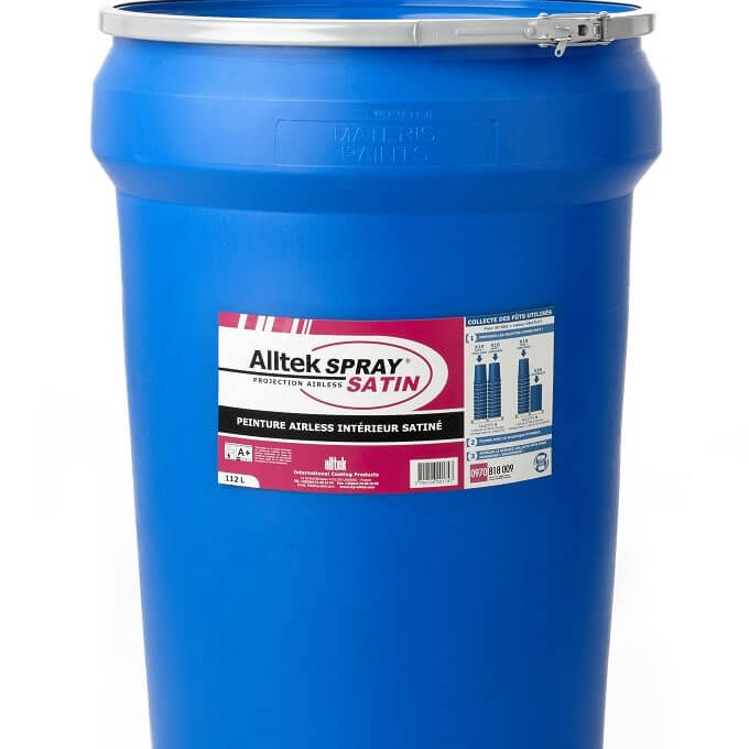 Alltek Spray Satin