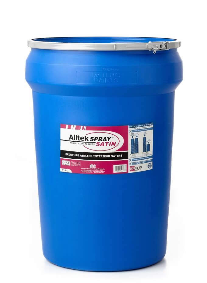 Alltek Spray Satin