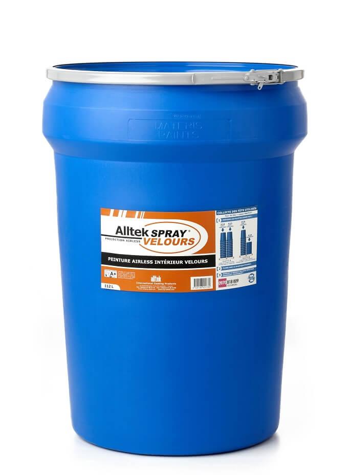 Alltek Spray Velours