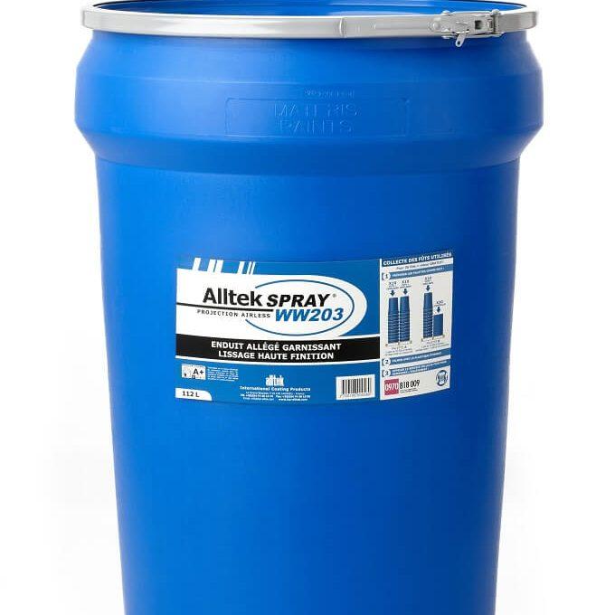 Alltek Spray WW203