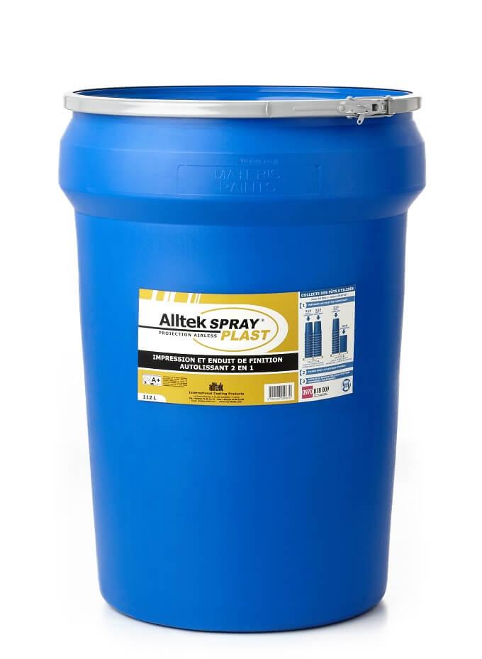 Alltek SprayPlast
