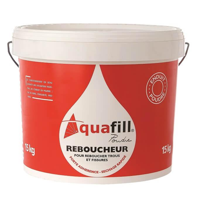 AQUAFILL reboucheur poudre 15 kg