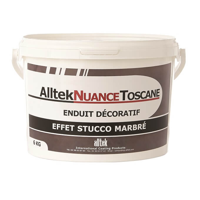 Alltek Nuance Toscane