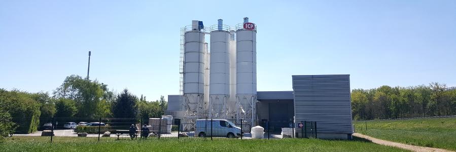ICP Alltek - Société