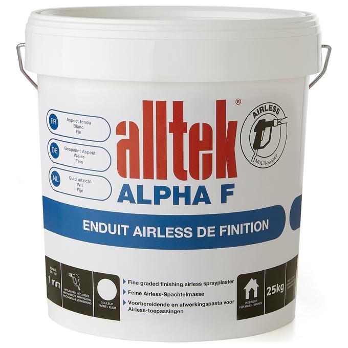 Alltek Alpha F
