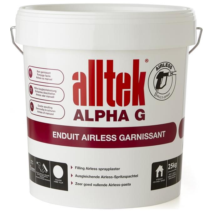Alltek Alpha G