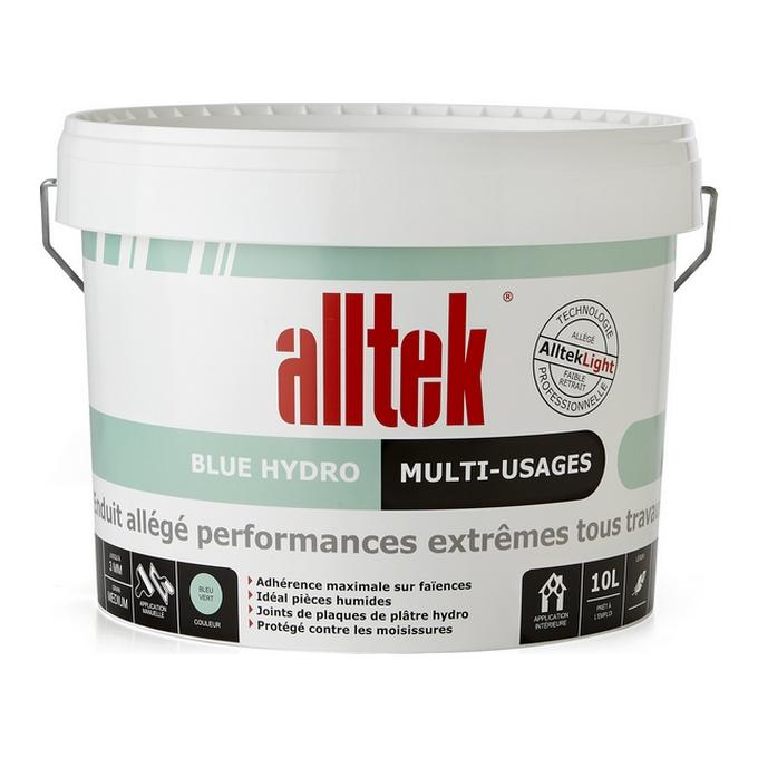Alltek Blue Hydro