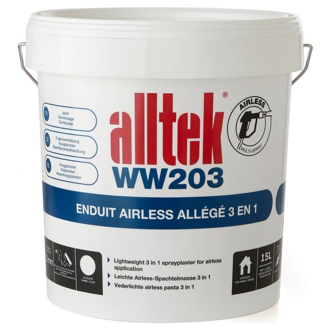 Alltek WW203