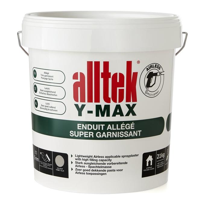 Alltek Y-Max