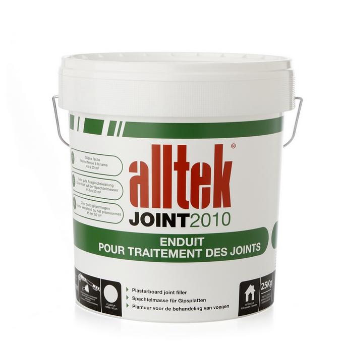 Enduit à joint Alltek Joint 2010