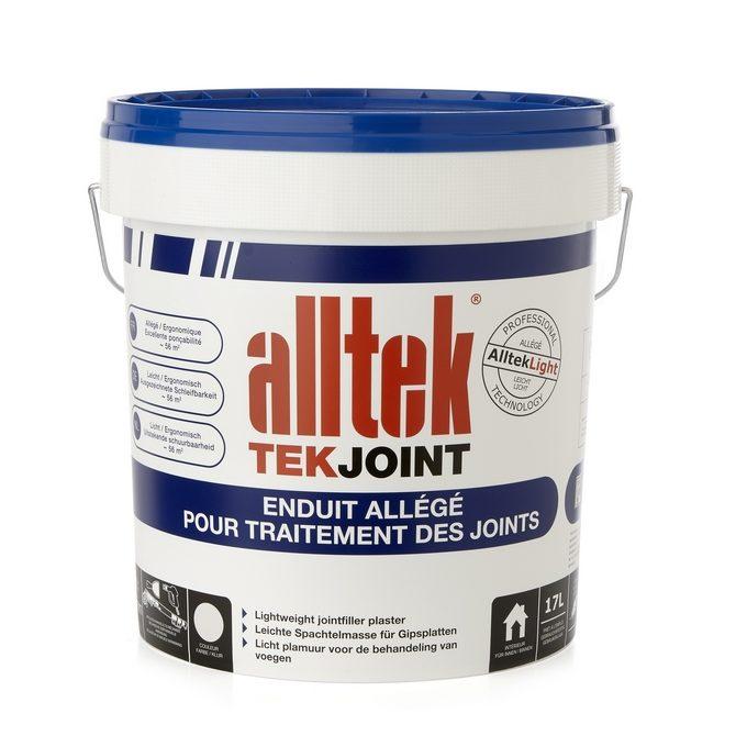 Enduit à joint Alltek Tekjoint allégé