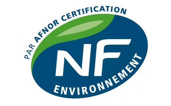 nf environnement certification produits ICP ALLTEK
